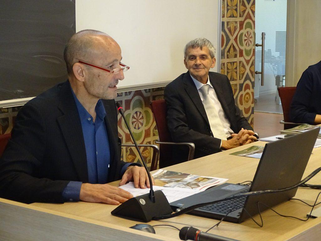 prof. arch. Alessandro Villari RELATORE TESI PREMIATA 01